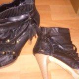 Обувь разная. Фото 1.
