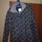 Куртка рокси. Фото 1. Клин.