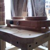 Печка детская деревянная. Фото 2. Кемерово.
