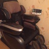 Массажное кресло. Фото 3. Москва.