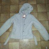 Куртка теплая. Фото 1. Астрахань.