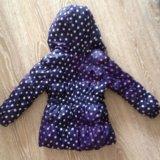 Курточка для девочки. Фото 2.