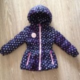Курточка для девочки. Фото 1.
