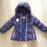 Курточка для девочки. Фото 3.