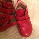 Ботиночки agatha ruiz de la prada. Фото 4.