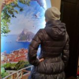 Пальто sisley. Фото 2.
