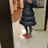 Пальто sisley. Фото 3.