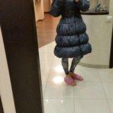 Пальто sisley. Фото 4.