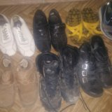 Обувь, б/у, 41 размер. Фото 1.