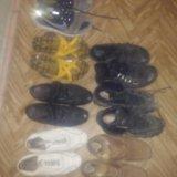 Обувь, б/у, 41 размер. Фото 2.