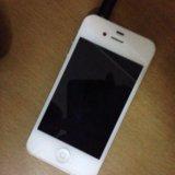 Iphone 4. Фото 2.