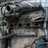 Приора мотор. Фото 1.