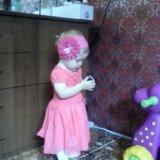 Платье детское. Фото 1. Белый Яр.