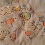 Спальный конверт-мешок детский. Фото 3.