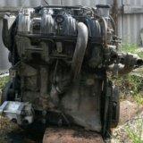 Приора мотор. Фото 3.