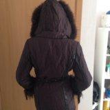 Пальто пехора. Фото 2.