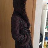 Пальто пехора. Фото 3.