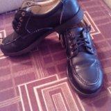 Туфли для мальчика. Фото 1. Йошкар-Ола.
