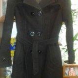Пальто осень-весна. Фото 2.