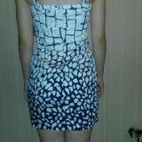 Платье- сарафан zolla. Фото 2.