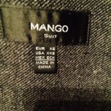Пальто,mango. Фото 3. Самара.