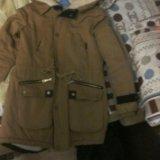 Куртка. Фото 1. Ставрополь.