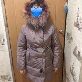 Пальто зимнее. Фото 1. Нижний Новгород.