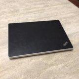 Lenovo thinkpad edge 13. Фото 1.