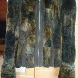 Шуба, меховая курточка. Фото 2. Серпухов.
