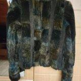 Шуба, меховая курточка. Фото 1. Серпухов.