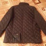 Новая куртка черного цвета  мужская kanzler.. Фото 4.