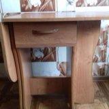 Стол тумба кухонный. Фото 1.