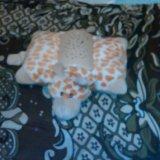Игрушка подушка. Фото 1. Фурманов.
