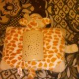 Игрушка подушка. Фото 2. Фурманов.