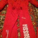 Зимний костюм bosco производства турции. Фото 1.
