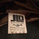 Сумка бренд jlo. Фото 2. Москва.