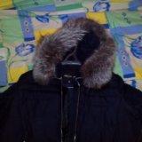 Куртка тёплая. Фото 3. Воронеж.