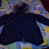 Куртка тёплая. Фото 4. Воронеж.