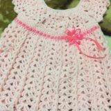 Платье для принцессы. Фото 3. Казань.