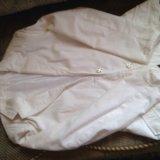 Вельветовый костюм, р-р 46-48. Фото 2.