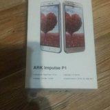 Ark impulse p1. Фото 1.