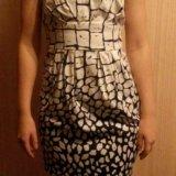 Платье- сарафан zolla. Фото 3.