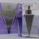 Avon viva by fergy. Фото 1.