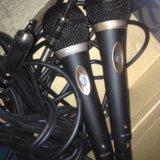 Микрофон philips sbc md 650. Фото 3.