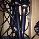 Микрофон philips sbc md 650. Фото 2.