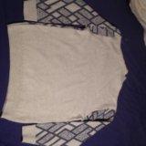 Джемпер 52 свитер. Фото 2. Балашиха.