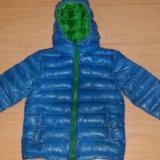 Теплая осенняя куртка. Фото 1.