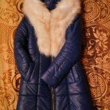 Куртка зимняя р.42. Фото 1. Дубна.