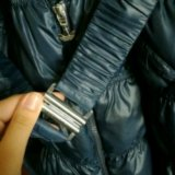 Пуховик куртка зимняя adidas. Фото 2.