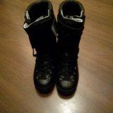 Ботинки faradei модель 234. Фото 1.